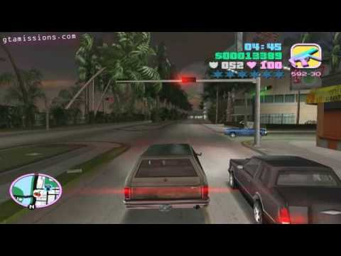 GTA: Vice City - 58 - Cap the Collector