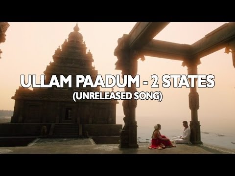 Ullam Paadum  Wedding Song  2 States