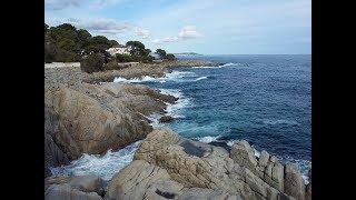 Испания фото-фильм