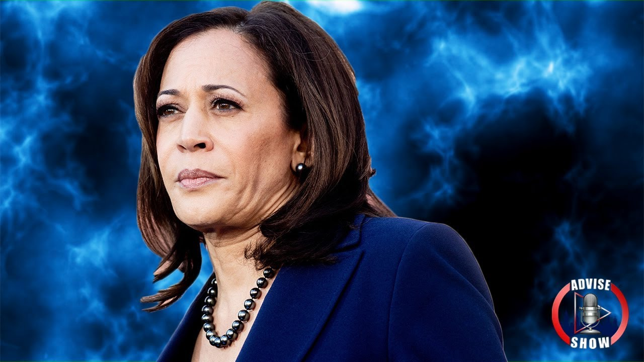 Kamala Harris Refused To Openly Support Reparations For Black Americans During Townhall