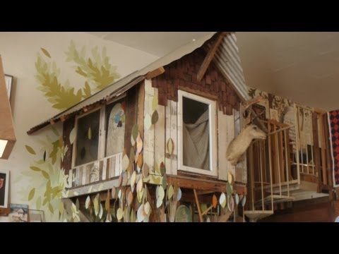 Jay Nelson Builds Dream Houses | Working Title