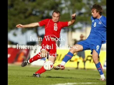 Ivan Woods goals