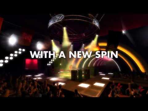 Skillz  The DJ Game Video Game, E3 2011  Exclusive Announcement Trailer HD