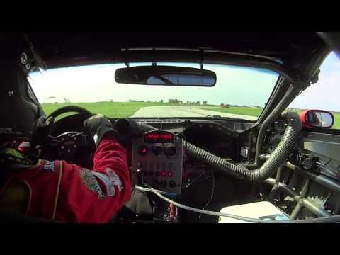 Braunschweig Motorsports - World Racing League @ Raceway Park of the Midlands - July 2015