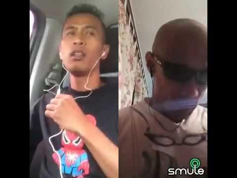 Seroja Amy Search Karaoke Smule by Abam Vin Diesel a.k.a abam sado dan Abam achey