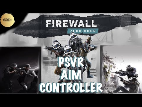 WILL THIS REPLACE R6 SIEGE!? PART 2 - Firewall Zero Hour thumbnail