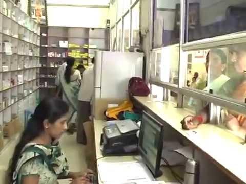 BMCH Chitradurga video 2