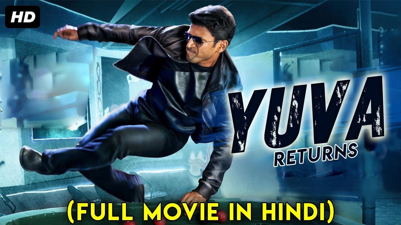 Download 2021 YUVA Returns Varalaxmi Sarathkumar Full Action Hindi Dubbed Movie   South Indian Movie Dubbed