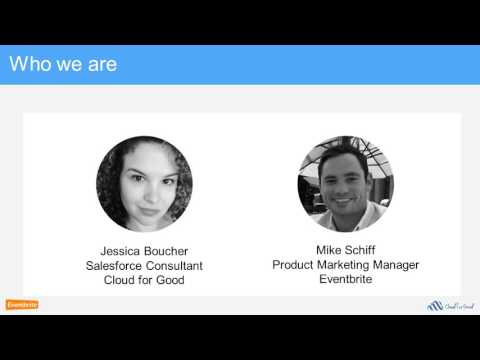 Webinar: How to Build an Event CRM Strategy That Pays Off