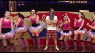 Charly Vollbart - Ich bin wieder da - Offizielles Musikvideo