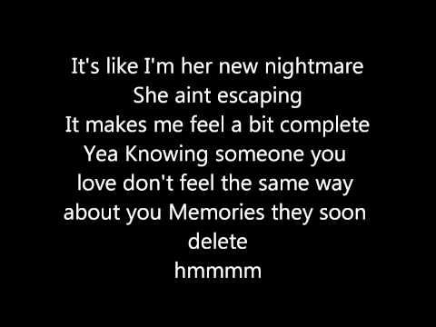 Erase Me Kid Cudi Lyrics