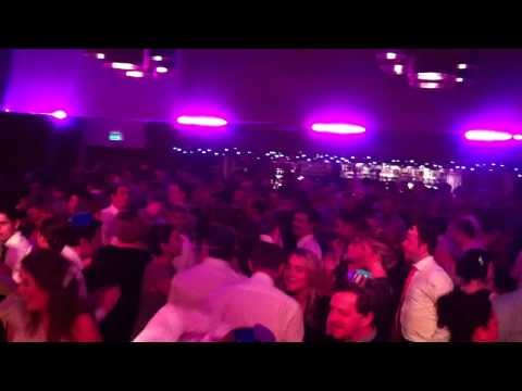 Firestar Wedding Band Carlow, Short clip from NYE wedding 2013