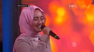 Jingga - Fatin Shidqia