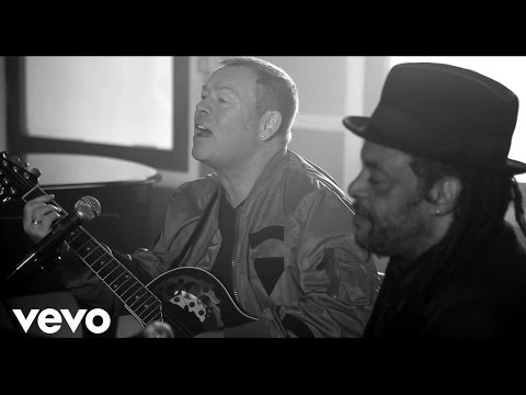 UB40 featuring Ali, Astro & Mickey - One In Ten (Unplugged / Live Teaser)