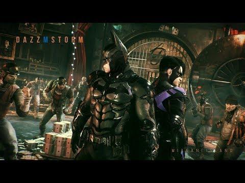 Batman: Arkham Knight | Miagani Island
