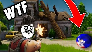 Gotta Go Fast!! | Fortnite Funny Moments/Rage | Ep. #3