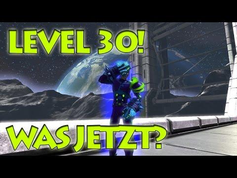 WAS MACH ICH NACH LEVEL 30? - DC UNIVERSE ONLINE - [TUTORIAL | HD]