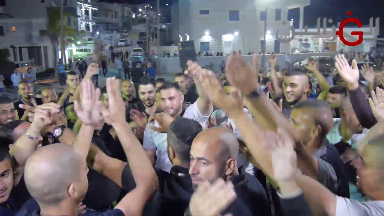 أشرف ابو الليل محمود السويطي أفراح الأغباريه حفلة محمد احمد يوسف المشيرفه