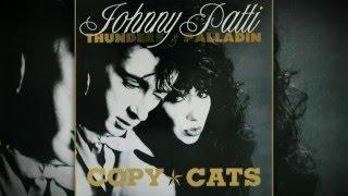 Johnny Thunders & Patti Palladin - He Cried (Shangri-Las cover)