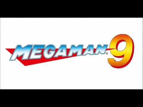 Mega Man 9 Music: Concrete Man's Stage Extended HD