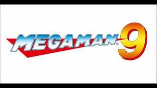 Mega Man 9 Music: Concrete Man