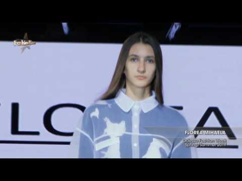 FLOREA MIHAELA  Odessa Fashion Week Spring Summer 2017