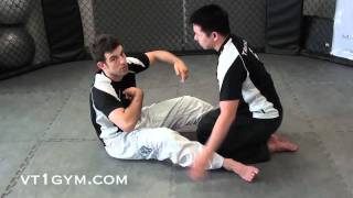 Avoiding BJJ Fails - Marcelo Garcia
