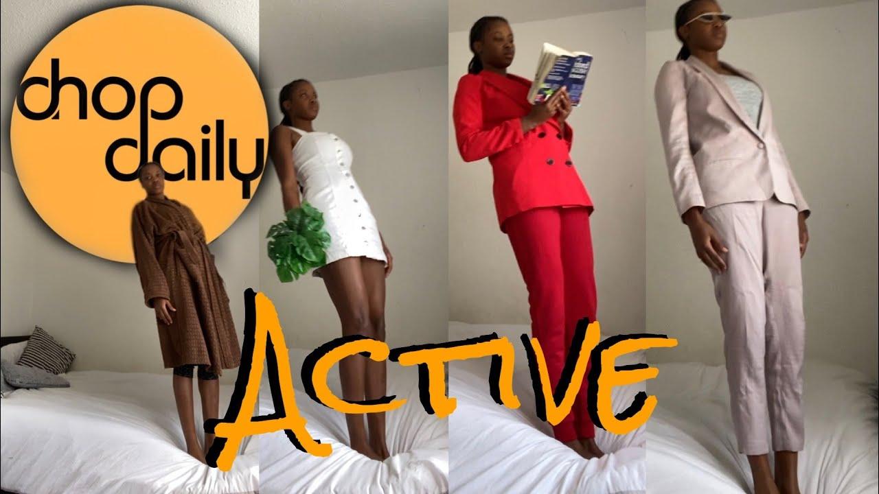 Download Active (Lyric Video) by Chop Daily x Wusu x MMorgan x HE3B -
