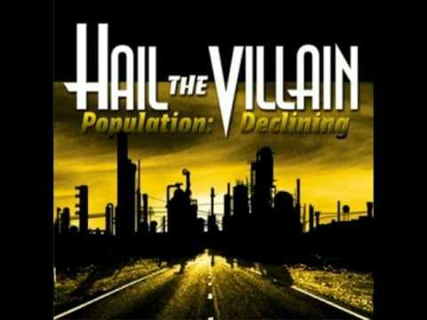 My Reward - Hail the Villain Lyrics
