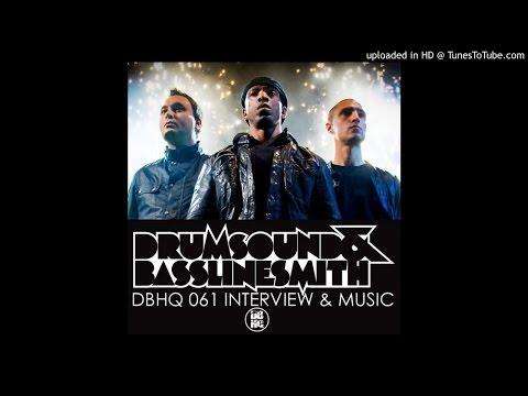 DBHQ 061 Drumsound & Bassline Smith Interview & Music exclusive to Drum & bass HQ