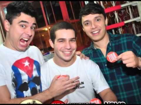 Mosaico Alexandre Maestrini, Wesley Moreira e Expedito Fernandes- (Bloco 2/3)
