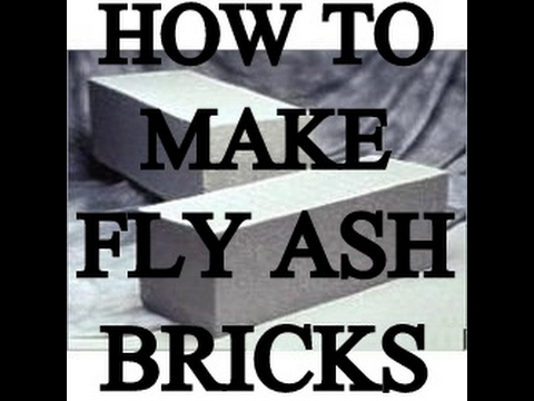 Concrete Bricks Making Machine Automatic Youtube