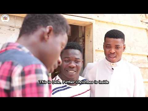 Woli Agba – Daddy's Father Christmas Is In Town Mp4