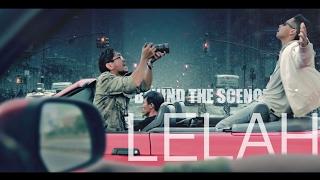 "Pembuatan Music Video ""LELAH"" - Bastian Steel"