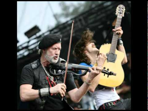 Gogol Bordello - Strange Uncles From Abroad