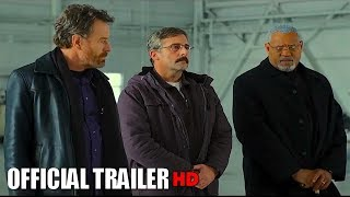 LAST FLAG FLYING Movie Trailer 2017 HD - Movie Tickets Giveaway