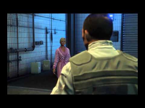 GTA 5 Editor movie [Wild Tracy] | FunnyCat.TV