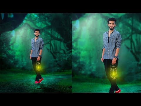 How to edit like ucreationz | Picsart Manipulation tutorial | Edit like Photoshop
