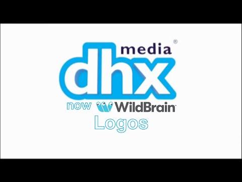 DHX Media Logos