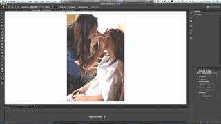 *** EASY, ONE STEP WAY TO CREATE VSCO CAM EFFECT IN PHOTOSHOP**