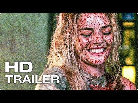 Я ИДУ ИСКАТЬ Русский Трейлер #1 (2019) Самара Уивинг Horror Movie HD