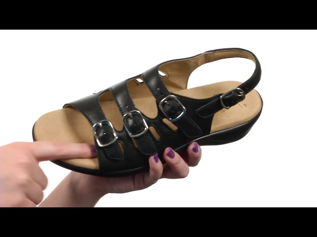 Bous Size 4f Clarks Sandals Removing Obstruction Boys' Shoes