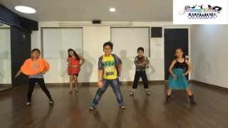 Tune Maari Entriyaan Bollywood Dance | Gunday | Kids Dance