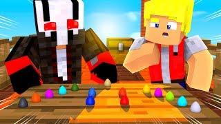 So bekommt ihr alle EIER in Minecraft | Minecraft Sky Adventure 20 | Minecraft Modpack