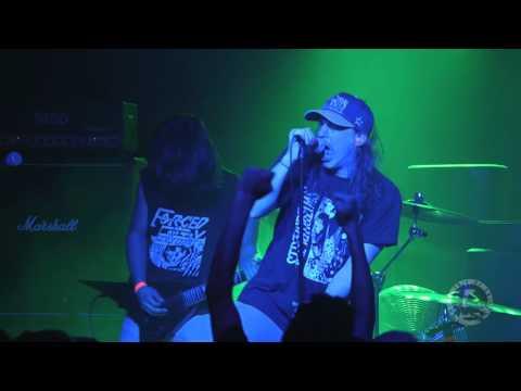 POWER TRIP live at Southwest Terror Fest 2016 (FULL SET)