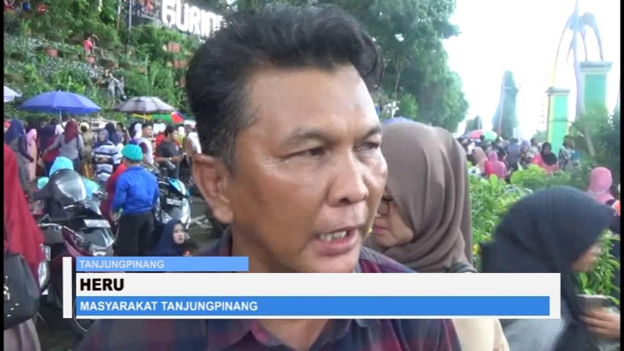 Girls Tanjungpinang