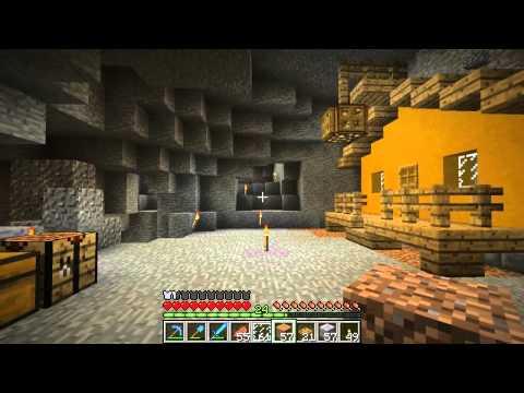 Etho Plays Minecraft - Episode 278: Sky Gravel