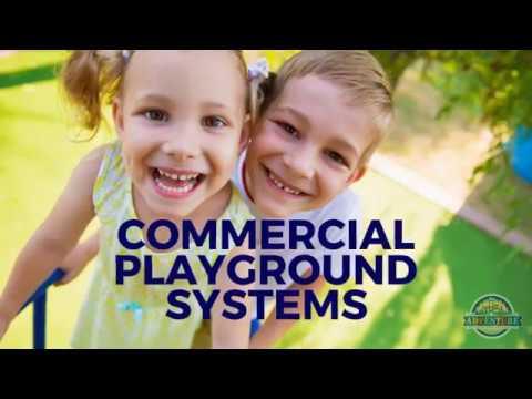 Adventure Playground Systems #play  (Web Copy)