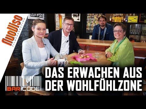Erwachen aus der Wohlfühlzone - Sonja Gimaletdinow, Bert Kirsten & Julia Szarvasy