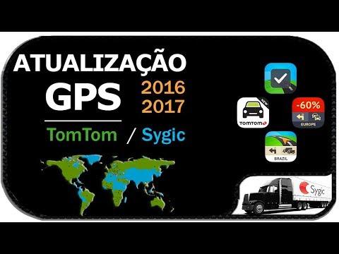 TomTom O Melhor GPS Para Android Grátis Até 2049 ( ATUALIZADO 2018 )